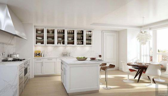 キッチン 海外メーカー ジーマティック コーディネート例