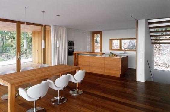 Casa en Heilbronn, Alemania - k_m architektur - © Hagen Stier