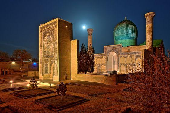 Samarkand tours #Samarkandtours