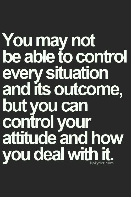 #Truth #letGo