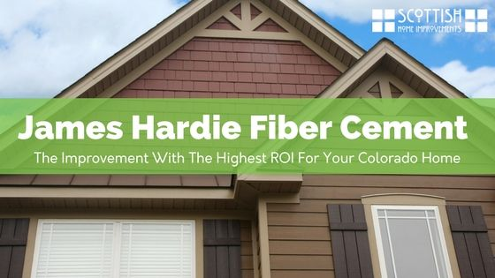 James Hardie Plank Siding Is 1 In Value For Your Superior Colorado Home Hardy Plank Siding Hardie Siding James Hardie Siding
