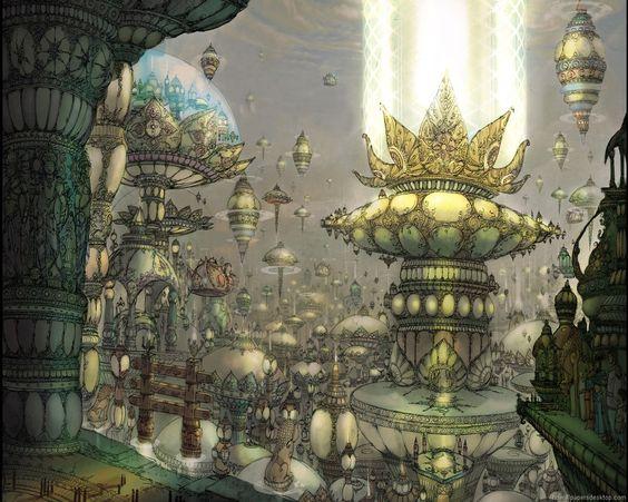 Fantasy Art | Fantasy Art Wallpapers, HQ, 1280x1024