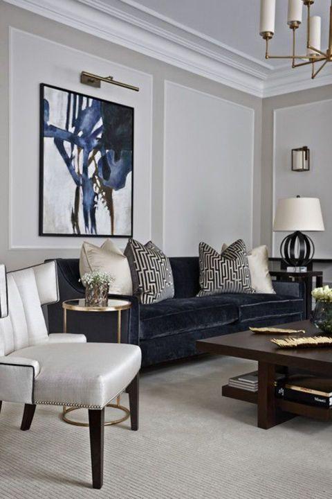 The Furniture Showroom Classic Living Room Luxury Living Room Living Room Inspiration
