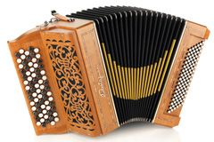 World's Most Expensive Accordions
