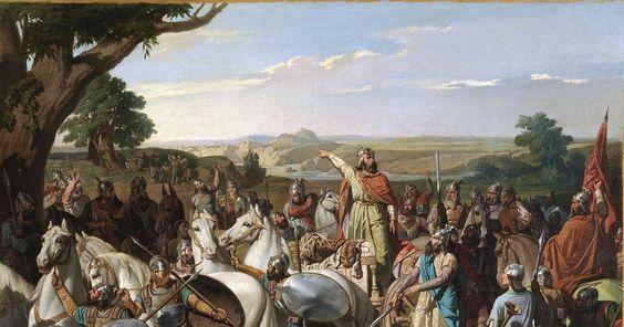Reconquista cristiana medieval de la Península Ibérica y Baleares 6fa90a81fc08d17b47ee8227fbc177d7