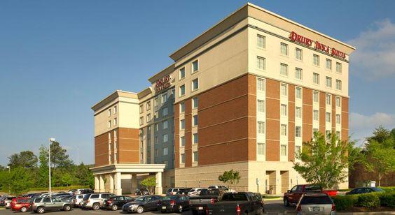 Hotel Drury Charlotte Northlake, Huntersville, USA - Booking.com