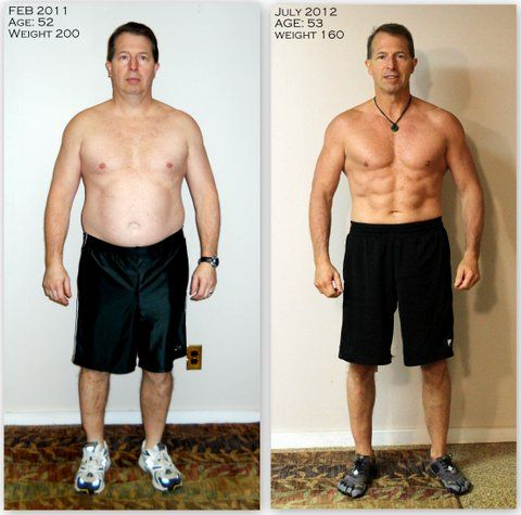 Ken Rozema Unicity Prime Challenge Runner Up Joined Transformation And With The Help Of His Coach Stopped Making Excuses Became