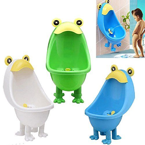 Children Urinal Potty Toilet Training Kids Urinal For Boys