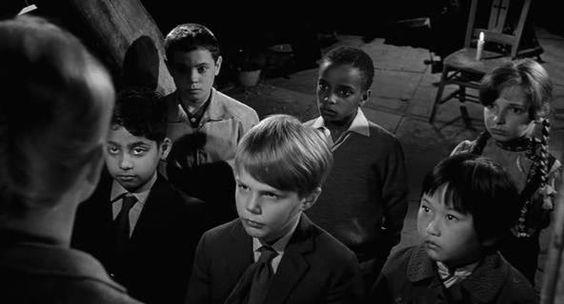 Children of the Damned (1964) | Film Kareleri | Pinterest ... Children Of The Damned 1964