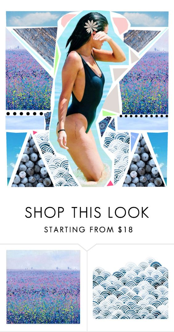 """'' SHE'S A LITTLE RUNAWAY ''"" by costina-raftu ❤ liked on Polyvore featuring California Love, Motel and tarte"