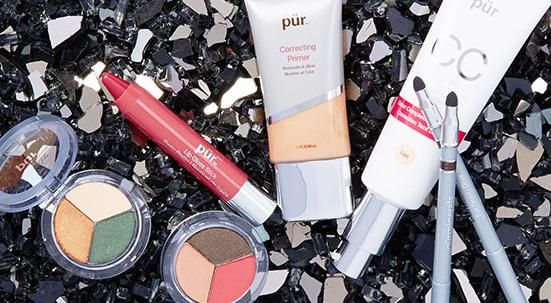 Refresh your routine with @purminerals, shop #beauty today: http://bit.ly/1Kg0Cdh