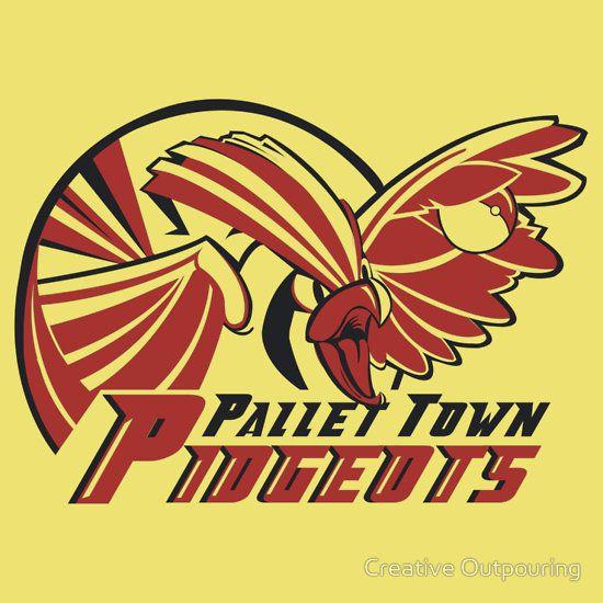 Pallet Town Pidgeots