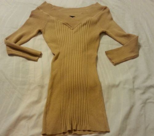 Women's Shirt Top Sz S