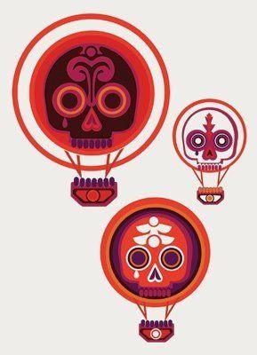 Illustration by Sanna Annukka  http://www.sanna-annukka.com