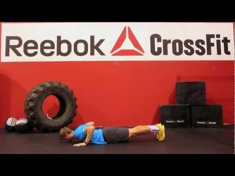 Die 10 besten CrossFit Übungen für Zuhause | Schwitzkasten