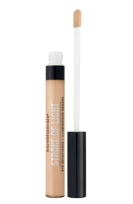 bareminerals 'Stroke of Light' Eye Brightener when you've been out late the night before!