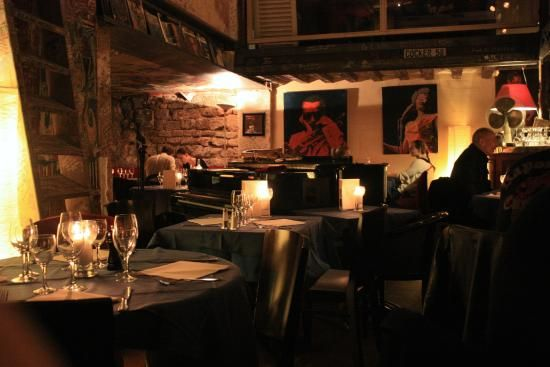 chez papa jazz club paris restaurant photos tripadvisor travel pinterest d jazz club. Black Bedroom Furniture Sets. Home Design Ideas