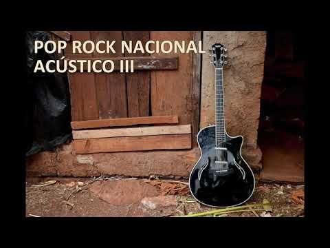 Pop Rock Nacional Acustico 111 Marcelo Rakar Youtube Minhas