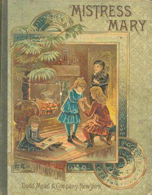 Mistress Mary: