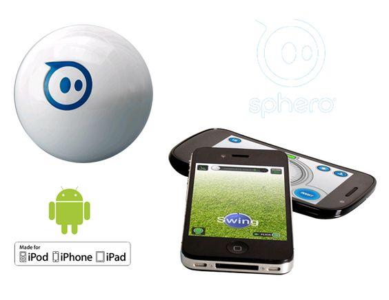 Sphero Esfera Robot
