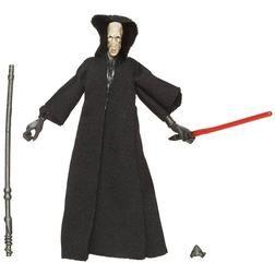 Star Wars: Black Series: Wave 3 Action Figures: Darth Plagueis