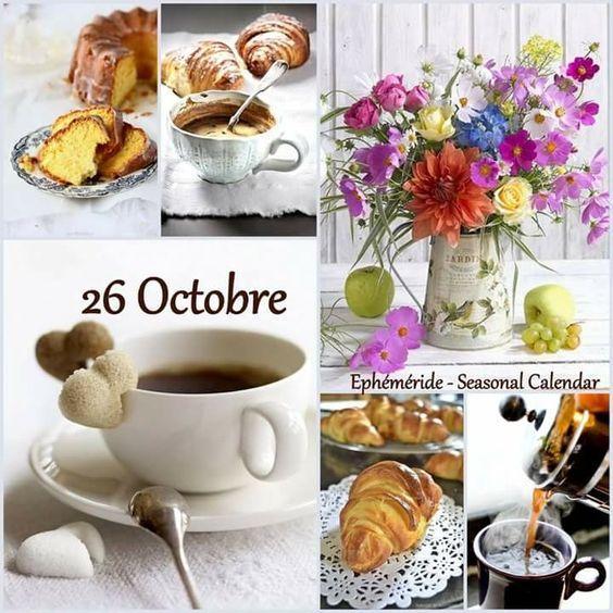 Lundi 26 octobre 6fb775f5e94f7915784d96f7ecb22f44