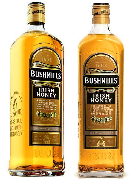 Bushmills irish honey whiskey foodie pinterest honey for Honey whiskey drink recipes