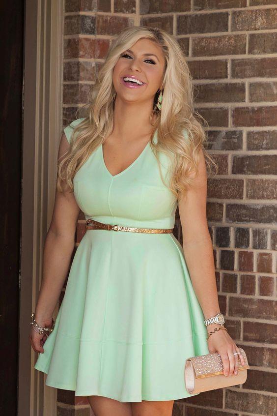 Blog — Kristian Nightengale #blogger #mintdress #blonde #fashion #dress #girly #classy #mint #bridesmaid #style #kristiannightengale #fashionfriday
