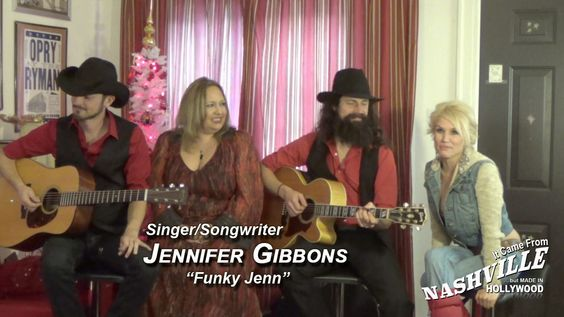 Christmas Day with Funky Jenn (Episode 5). View Episode: http://youtu.be/jyewXf4A8ZA