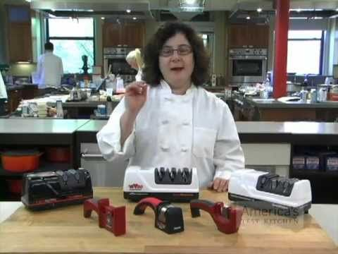 Super Quick Video Tips: Do You Need an Asian Knife Sharpener?