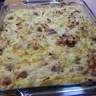 Bfast casserole for Christmas morning
