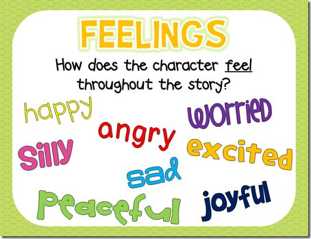 a year of many firsts: Character Traits (free posters and graphic organizers!)