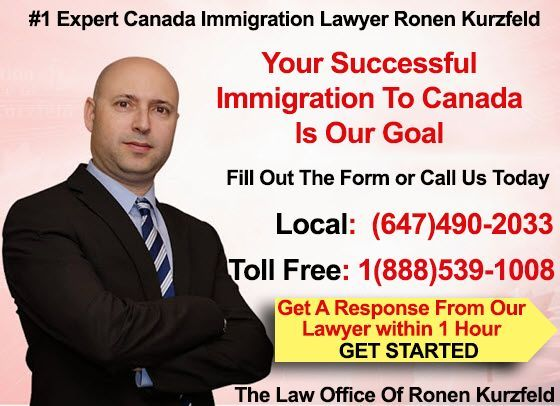 To Easily Get Your Immigration Status In Canada Call The Law