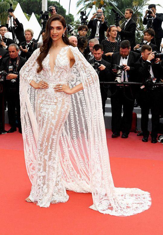 Deepika Padukone Cannes 2018 Red Carpet Deepika Padukone Dresses Celebrity Dresses Fashion