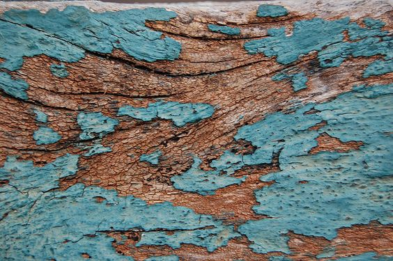old weathered wood