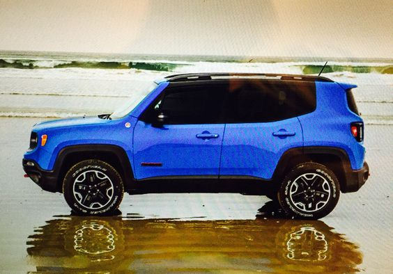 jeep sierra blue renegade 2015 dream cars pinterest jeep renegade blue and jeeps. Black Bedroom Furniture Sets. Home Design Ideas