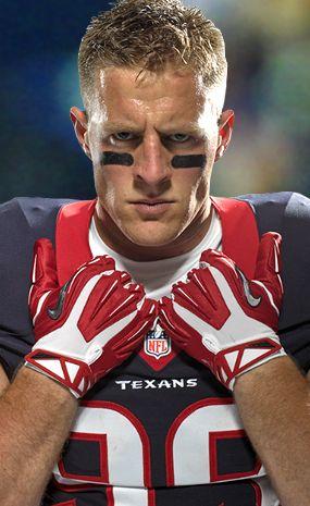 Texans fan. Texans plan.