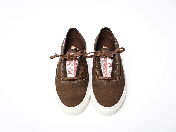 Shoes Castanho MOOD #8