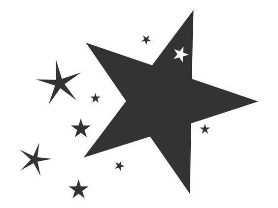 sterne sterren pinterest. Black Bedroom Furniture Sets. Home Design Ideas
