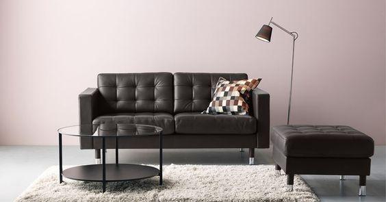 オトナな高級感!IKEAのおすすめレザーソファ&革張りチェア7選