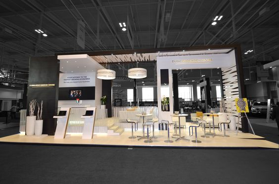 Exhibition Booth Rental Dubai : Exhibit builders trade show displays booths