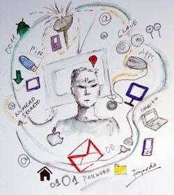 Por qué ahora nos falla más la memoria, esa palabra tan unida al Alzheimer