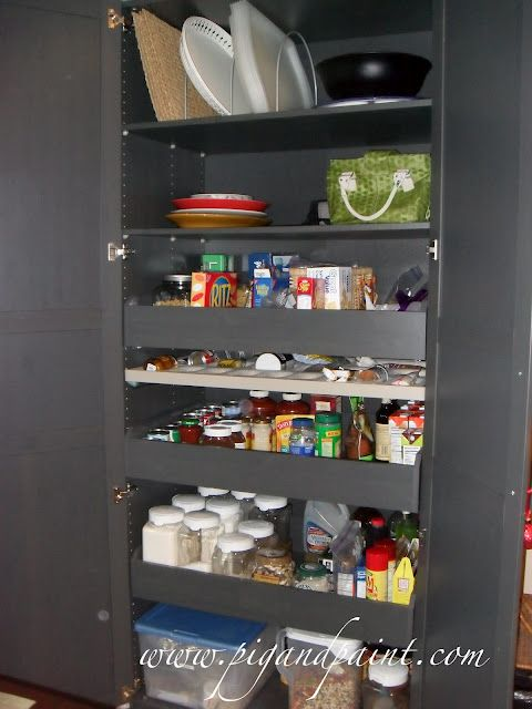 stand alone pantry ikea home sweet home pinterest