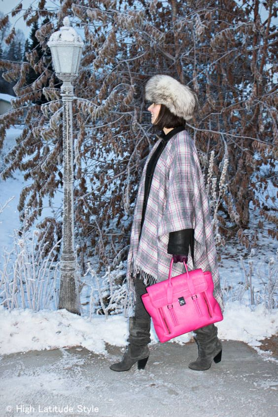 #over40fashion Winter outfit  | High Latitude Style | http://www.highlatitudestyle.com by @highlatitudesty