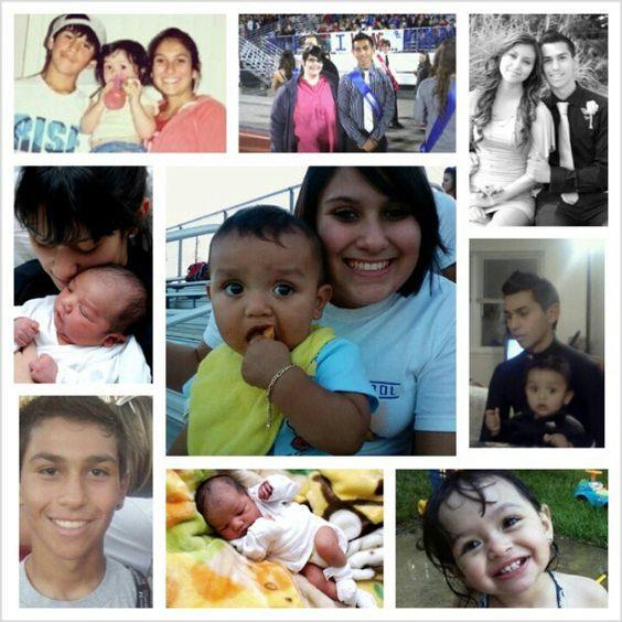 My precious kids<3
