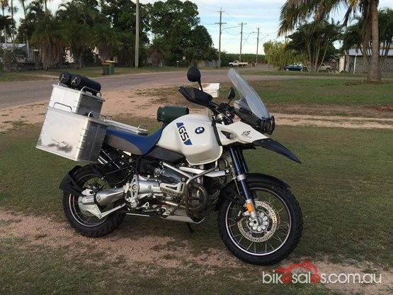2005 bmw r 1150 gs adventure gibb river trip pinterest. Black Bedroom Furniture Sets. Home Design Ideas