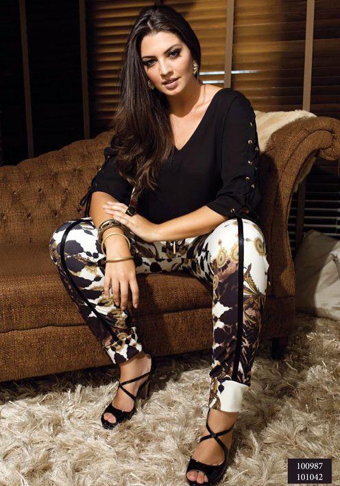 A Lana Rosa apresenta sua mais nova Coleção Style Vintage 2016 2016 na íntegra. Acompanhe a coleção acessando esta página. Se desejar entrar em contato com a Lana Rosa, envie e-mail para sac@lanarosa.com.br