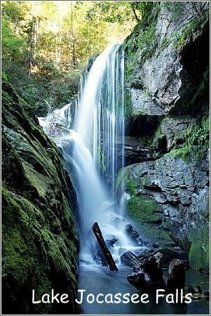 Lake Jocassee Falls Sc Favorite Places Amp Spaces