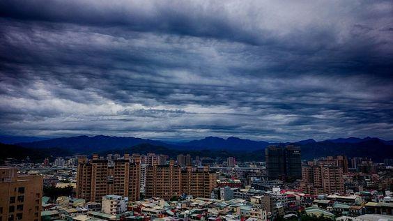 https://flic.kr/p/JFQSzU | 風暴 Storm ( Taichung,Taiwan )