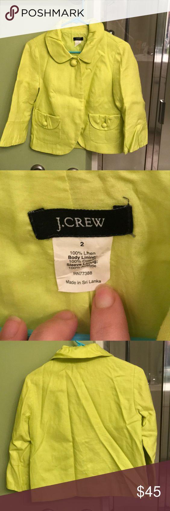J Crew Jacket J Crew Jacket J Crew Clothes Design